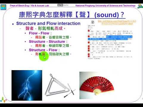 51--康熙字典怎麼解釋【聲】sound?(2:34)