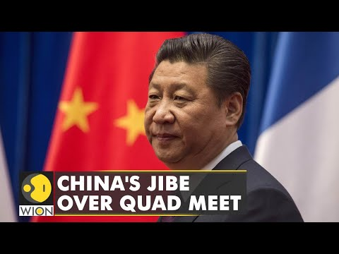 Chinese envoy urges India to avoid 'Quasi alliances' and support SCO | WION English News