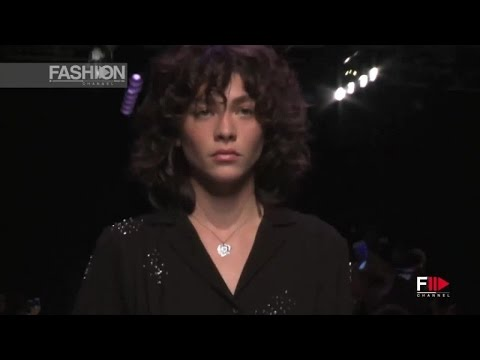 PAUL & JOE Spring Summer 2016 Full Show Paris by Fashion Channel