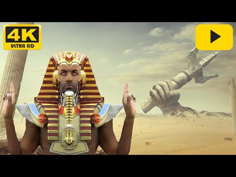 Ancient Egypt Discoveries Documentary 2018 Why We Still Can't Figure Out the Egyptians