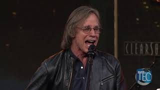 """Jackson Browne Reunited with The Section """"Running On Empty"""""""