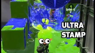 Splatoon 2 - The new Ultra Stamp is so much fun!