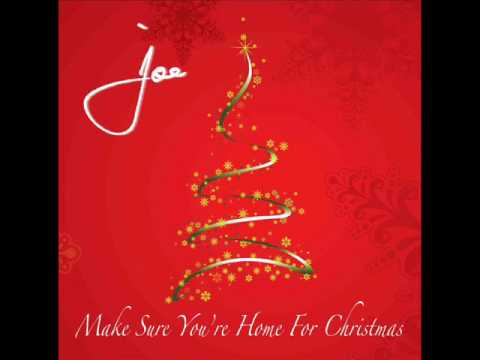 God Rest Ye Merry Gentlemen - Joe