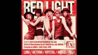f(x) - Dracula [3집 Red Light]