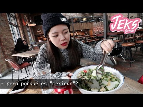 MI PRIMER VIDEO HABLANDO EN COREANO! FT. COREANO VLOGS - JEKS