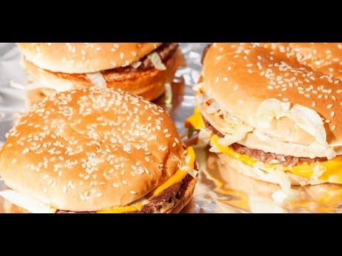 McDonald's releases two new Big Mac sizes