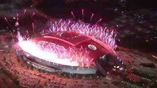 WWE Looks At Their Pyro Professionals (Video), Fans On Last Night's RAW Returns, Adam Rose