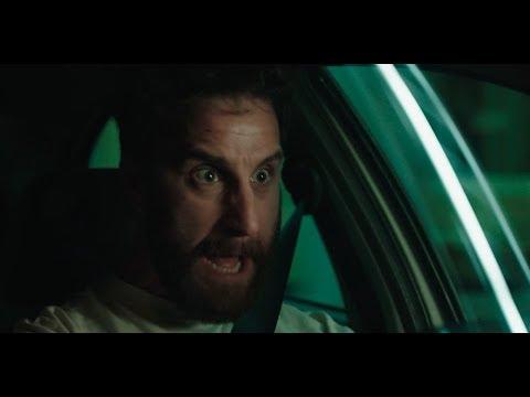 Taxi a Gibraltar - Trailer (HD)