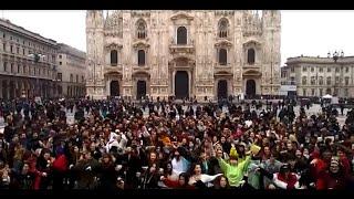 Kpop Random Dance e Contest Milano con GoToe (퇴경아 약먹자)