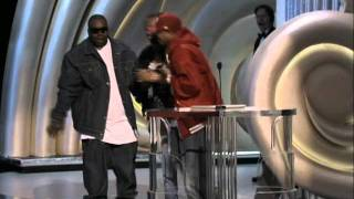 """""""It's Hard Out Here for a Pimp"""" Wins Original Song: 2006 Oscars"""