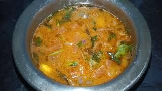 Tomato curry/ Tomato saru /Tomato rasam/, bachelors special curry in 5 minutes