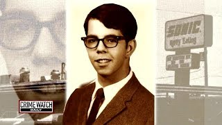 Brother helps solve 'Sonic Gary' cold case