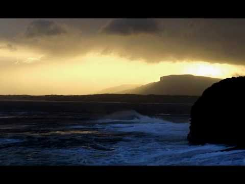 Mullaghmore Head 27th Oct 2013 Tow-In Surfing