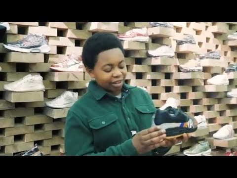 Presented By Presents: Top 10 Sneakers - Chicken Connoisseur and Crew!