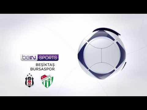Beşiktaş 2 - 1 Bursaspor #Özet