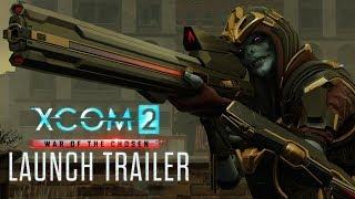 XCOM 2 - War of the Chosen Launch Trailer