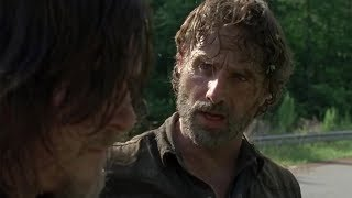 """S08E04 """"Some Guy"""" - The Most Ridiculous Things From Last Night's The Walking Dead"""