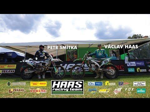 Haas Racing Team