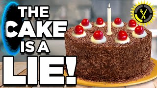 Food Theory: Don't Trust Your Cake!