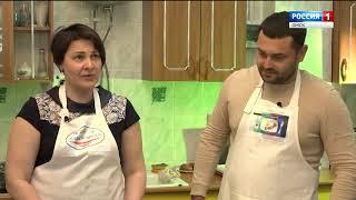 «Телевизионная кухня» с Натальей Мишениной