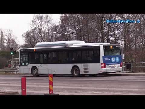Hallandstrafiken Play, Fyllebro/Hallarna Halmstad