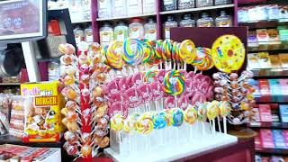 Museums & Hardy's Sweet Shop - EUROPE TRIP - Episode 5 [WASABI EXPLORE]