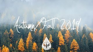 Indie/Indie-Folk Compilation - Autumn/Fall 2019 (1½-Hour Playlist)
