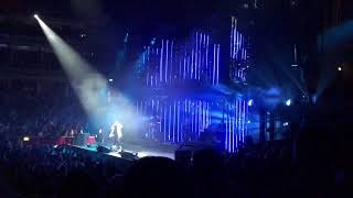 Alt-J - Adeline at the RAH with Paigey Cakey and Hex