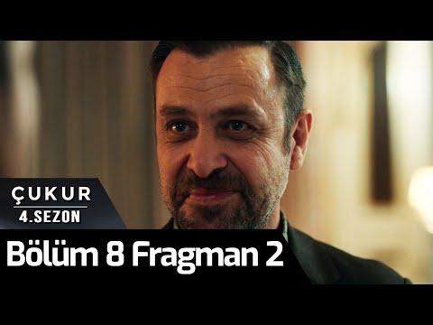 Çukur 100. Bölüm (4. Sezon 8. Bölüm) 2. Fragman #Çukur100