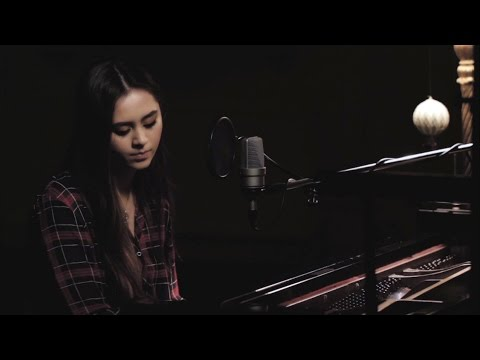 Hozier - Cherry Wine (Cover by Jasmine Thompson)