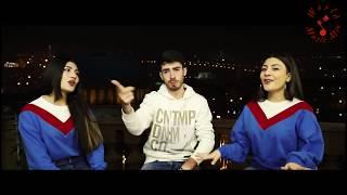 Armenian mashup 2 (2018)