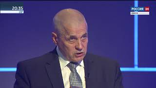 Актуальное интервью Константин Лукашевич