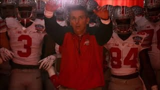 Ohio State vs Alabama 2014