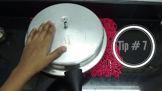 8 SMART & USEFUL KITCHEN TIPS  | Deeps Kitchen