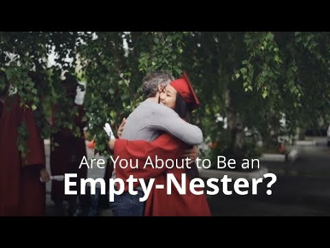 Are You About to Be an Empty-Nester? | Teresa Ryan | Ryan Hill Group