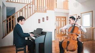 """""""La La Land"""" Medley (Cello & Piano) - Nicholas Yee & Sam Yang"""