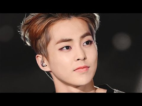 Xiumin (from EXO) - Try Not To Fangirl Challenge