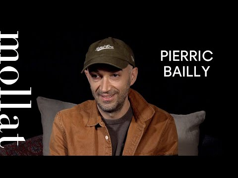 Vidéo de Pierric Bailly