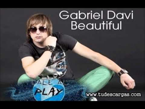 Gabriel Davi Beautiful Remix