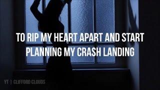 ode to sleep // twenty one pilots [lyrics]   Clifford Clouds