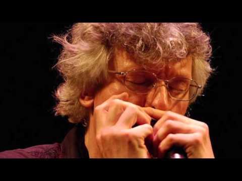 Dynamic Duo: Hendrik Meurkens & Misha Tsiganov - Junity