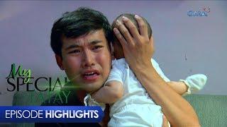 My Special Tatay: Bangungot ni Boyet   Episode 53
