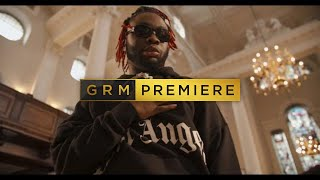 NSG - Trust Issues [Music Video] | GRM Daily