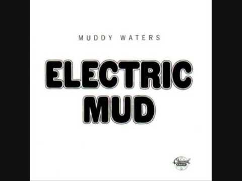 I Just Want To Make Love To You (Electric Mud Album Version)