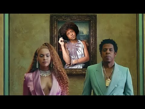 THE CARTERS - Everything is Love Álbum Completo