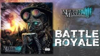 Battle Royale - MM3 #20