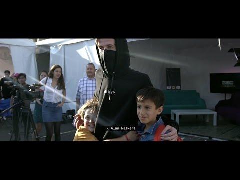 Alan Walker: Unmasked - Trailer (Documentary Series)