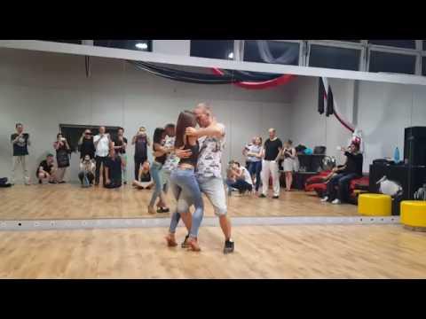 Dawid & Ada - Bachata Sensual