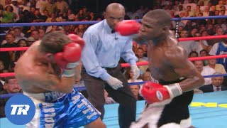 Floyd Mayweather vs Arturo Gatti   FREE FIGHT ON THIS DAY
