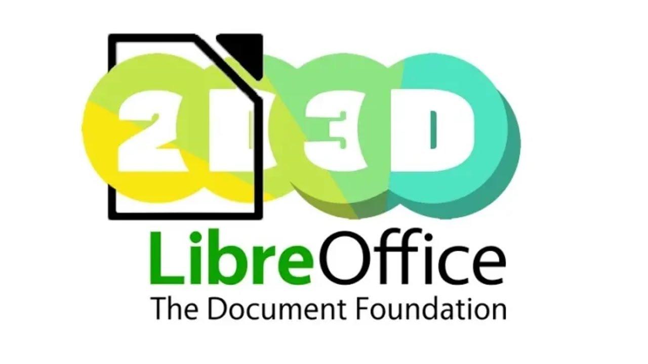 Libre Office: Office voor nop!